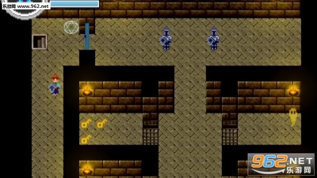 魔塔:炼金师之塔试玩版截图0