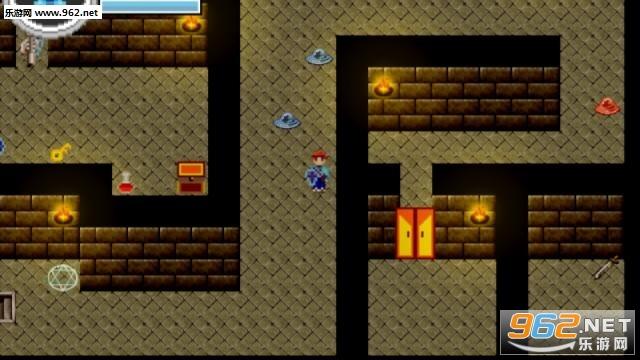 魔塔:炼金师之塔试玩版截图2