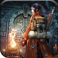 地下迷宫盗墓探险iOS苹果版v1.0