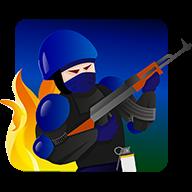 2D反恐精英安卓版(2D Strike)