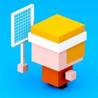方块网球手游