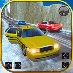 山道出租车模拟3D官方版