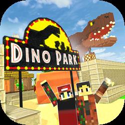恐龙主题公园官方版