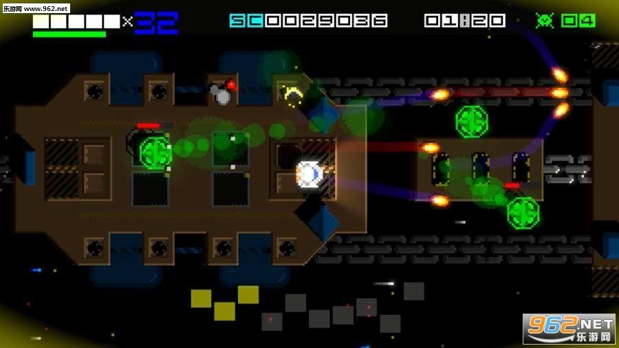 超级哨兵官方版v1.0(Hyper Sentinel)_截图1