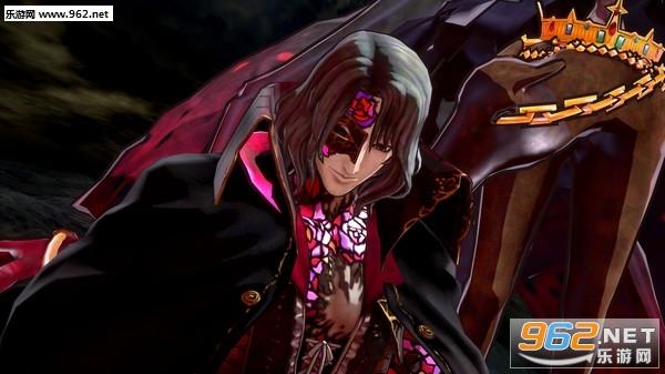 血污:夜之�x式PC版截�D3