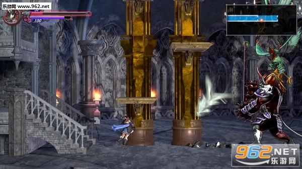 血污:夜之�x式PC版截�D4