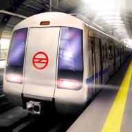 印度地铁驾驶模拟器官方版