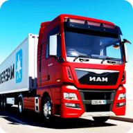 欧洲卡车模拟器自由越野安卓版