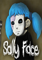 俏皮脸(Sally Face)