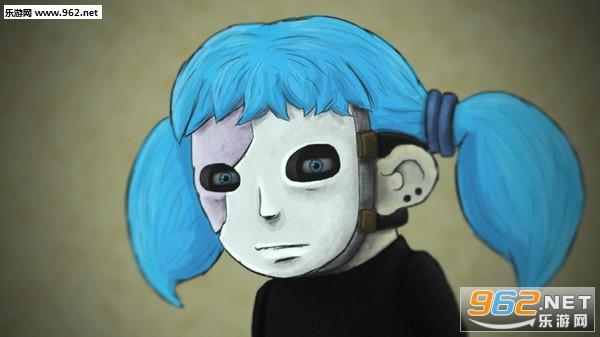 俏皮脸(Sally Face)集成版截图0