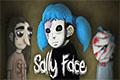 俏皮脸(Sally Face)俏皮脸(Sally Face)