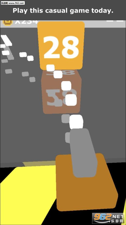 Tankarathon 3D游戏官方版v1.0截图0