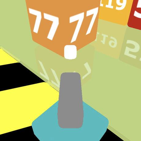 Tankarathon 3D游戏官方版v1.0