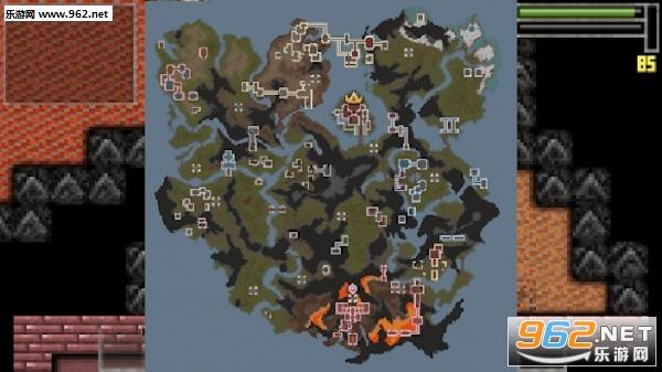 王座任务RPG安卓版v1.12(Throne Quest)截图0