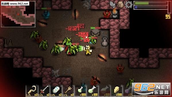 王座任务RPG安卓版v1.12(Throne Quest)截图2