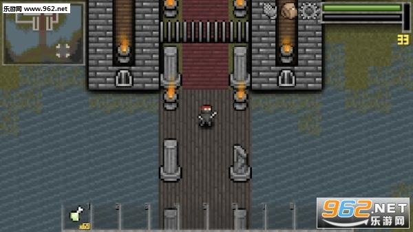 王座任务RPG安卓版v1.12(Throne Quest)截图3