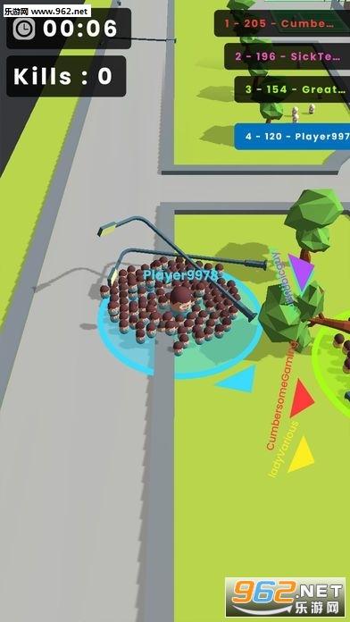 流行战争游戏v1.0.6_截图2