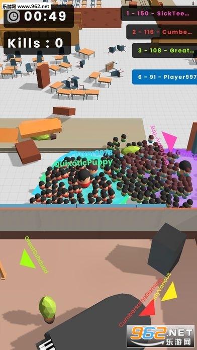 流行战争游戏v1.0.6_截图3