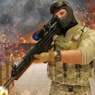 前线现代狙击战安卓版v1.0(Frontline Modern Sniper War)