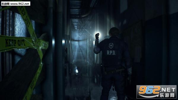 生化危机2:重置版Steam版截图2
