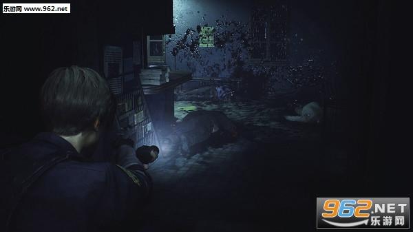 生化危机2:重置版Steam版截图4