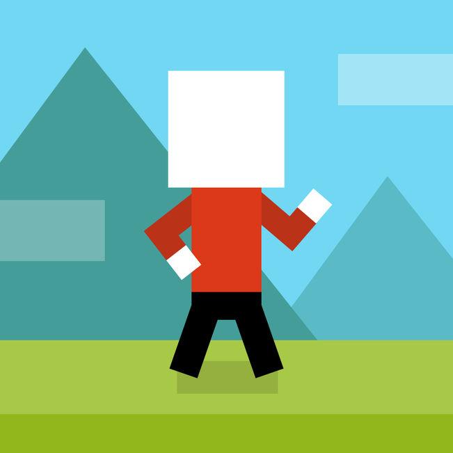 跳跳先生Mr Jump苹果iOS版v3.9
