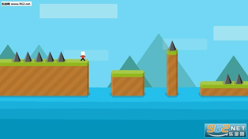 跳跳先生Mr Jump苹果iOS版v3.9_截图0