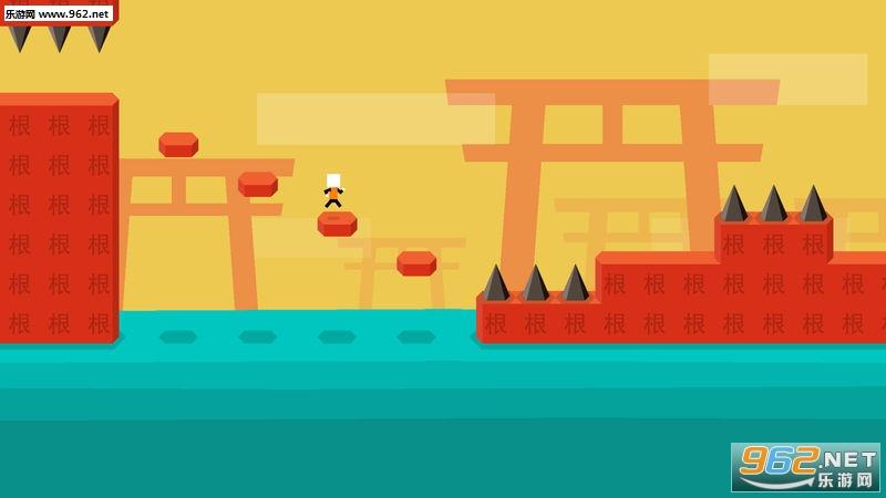 跳跳先生Mr Jump苹果iOS版v3.9_截图2