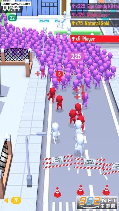 Crowdcity!游戏v1.0截图3