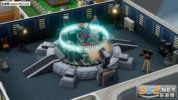 双点医院(Two Point Hospital: Bigfoot)DLC集成版截图4