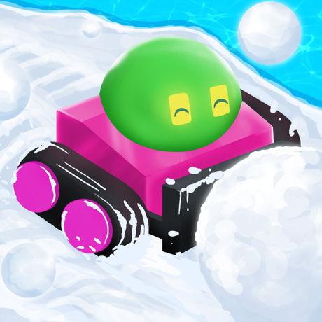 Snowbattle.io官方版