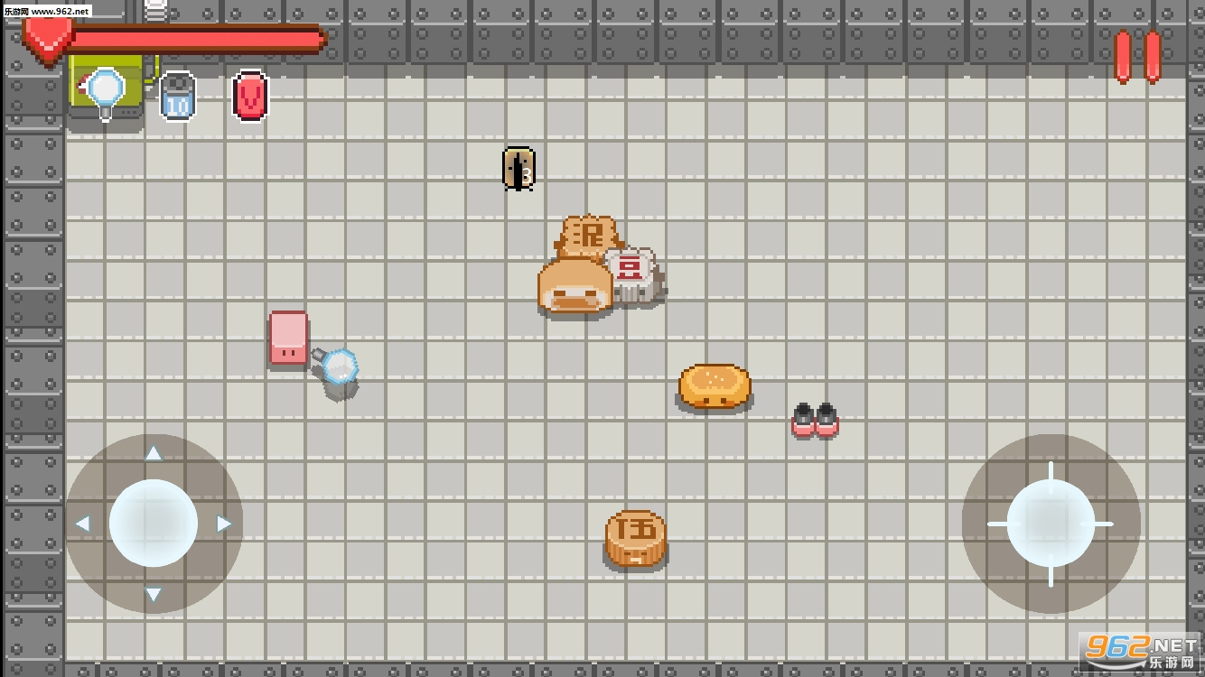 布丁战士Pudding Man苹果版v1.1.5_截图0