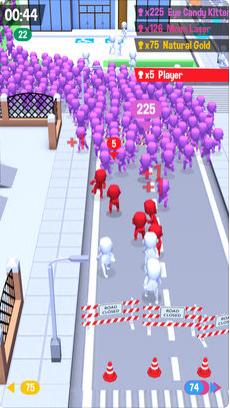 crowd city传销模拟器安卓版v1.0截图1