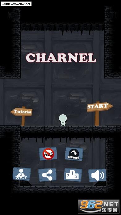 Charnel官方版v1.0_截图4