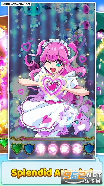 女仆航行官方版v0.8.30(Maiden Flight)_截图1