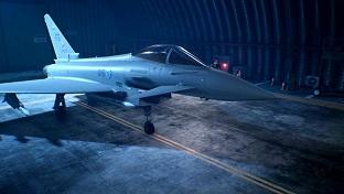 《皇牌空战7》第二部宣传视频 F-15C鹰式战斗机介绍