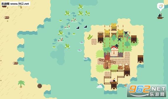 西米岛(simmiland)Steam版截图1