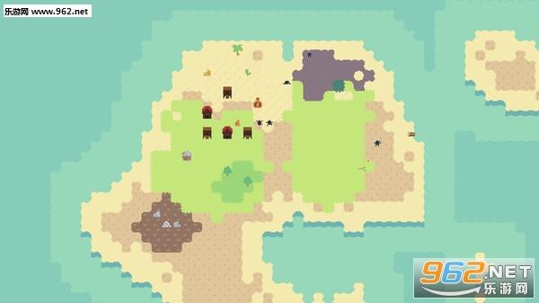 西米岛(simmiland)Steam版截图3