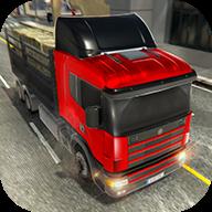 模拟卡车司机安卓版