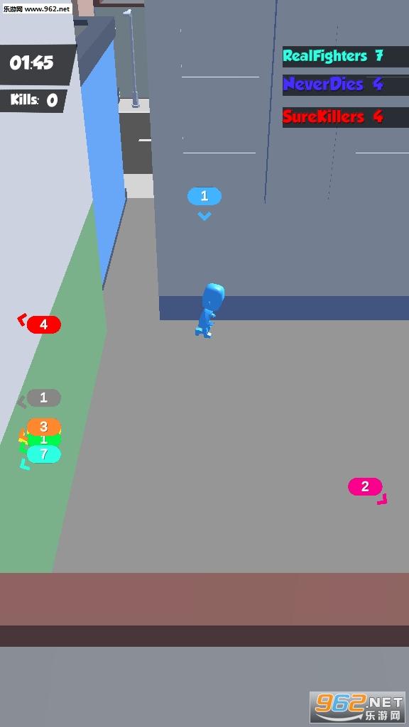 拥挤城市crowdcity游戏安卓版(真包)v0.2截图4