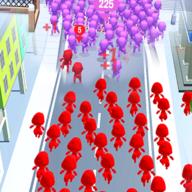 拥挤城市crowdcity游戏安卓版(真包)v0.2