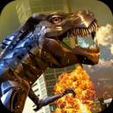 3D机甲变身恐龙官方版