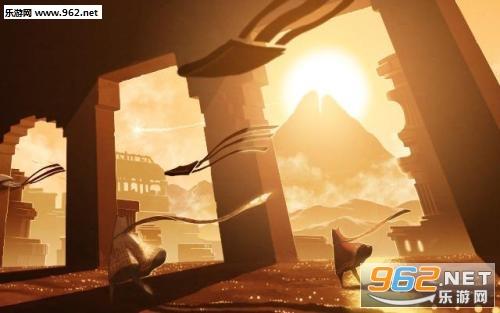 风之旅人Epic PC版截图2