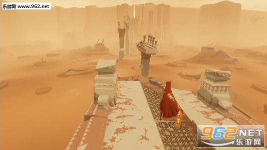 风之旅人Epic PC版截图0