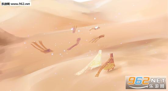 风之旅人Epic PC版截图1