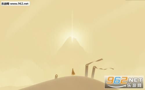 风之旅人Epic PC版截图3