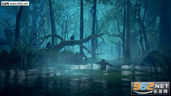 先祖:人类漫游(Ancestors: The Humankind Odyssey)Steam版截图1