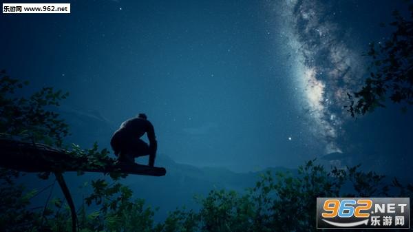 先祖:人类漫游(Ancestors: The Humankind Odyssey)Steam版截图2