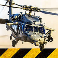 直升机模拟官方版