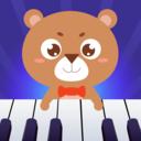亲亲熊学弹琴安卓版v1.0.0.2